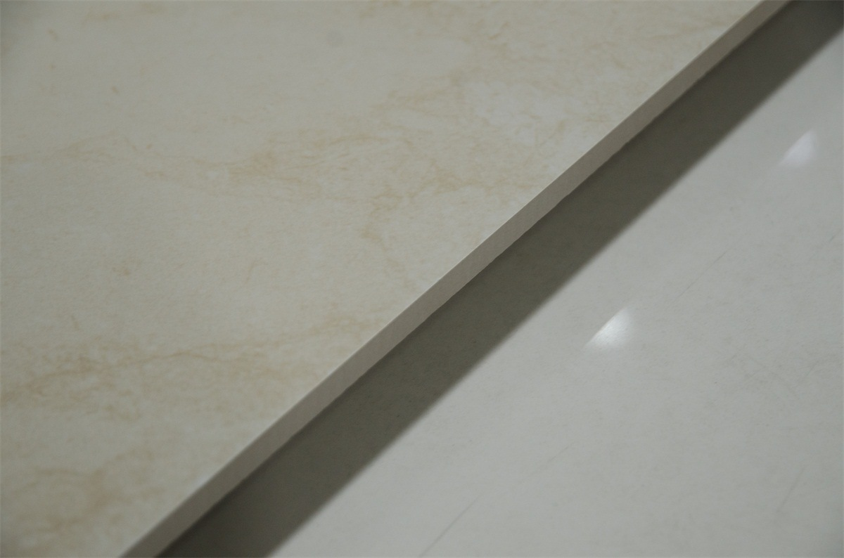 China Commercial Use Building Material Non Slip Beige Rustic Floor