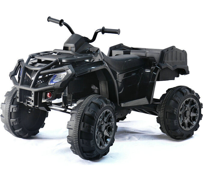 9cb81154f91 China Outdoor Kids Riding Quad Toys Car ATV Motor Bike 12V Electric Battery  Powered Car for 10 Years Old - China Quad Bike, Ride on Quad Toy Car