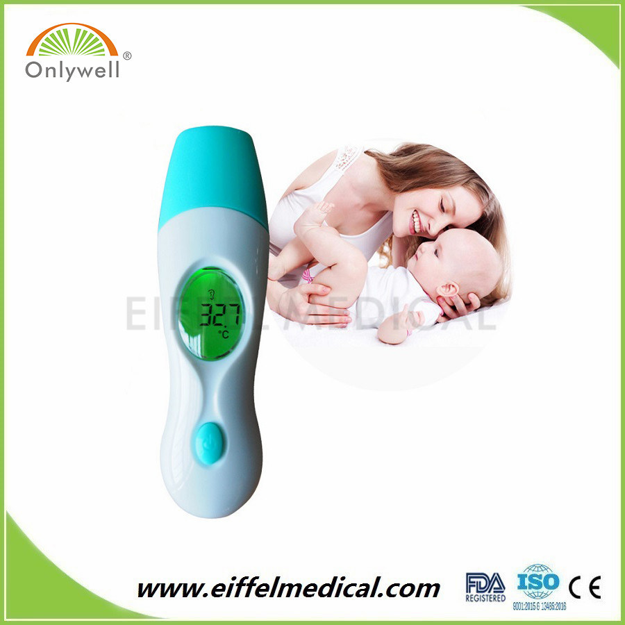 China One Second Digital Thermometer, One Second Digital Thermometer Manufacturers, Suppliers, Price | Made-in-China.com