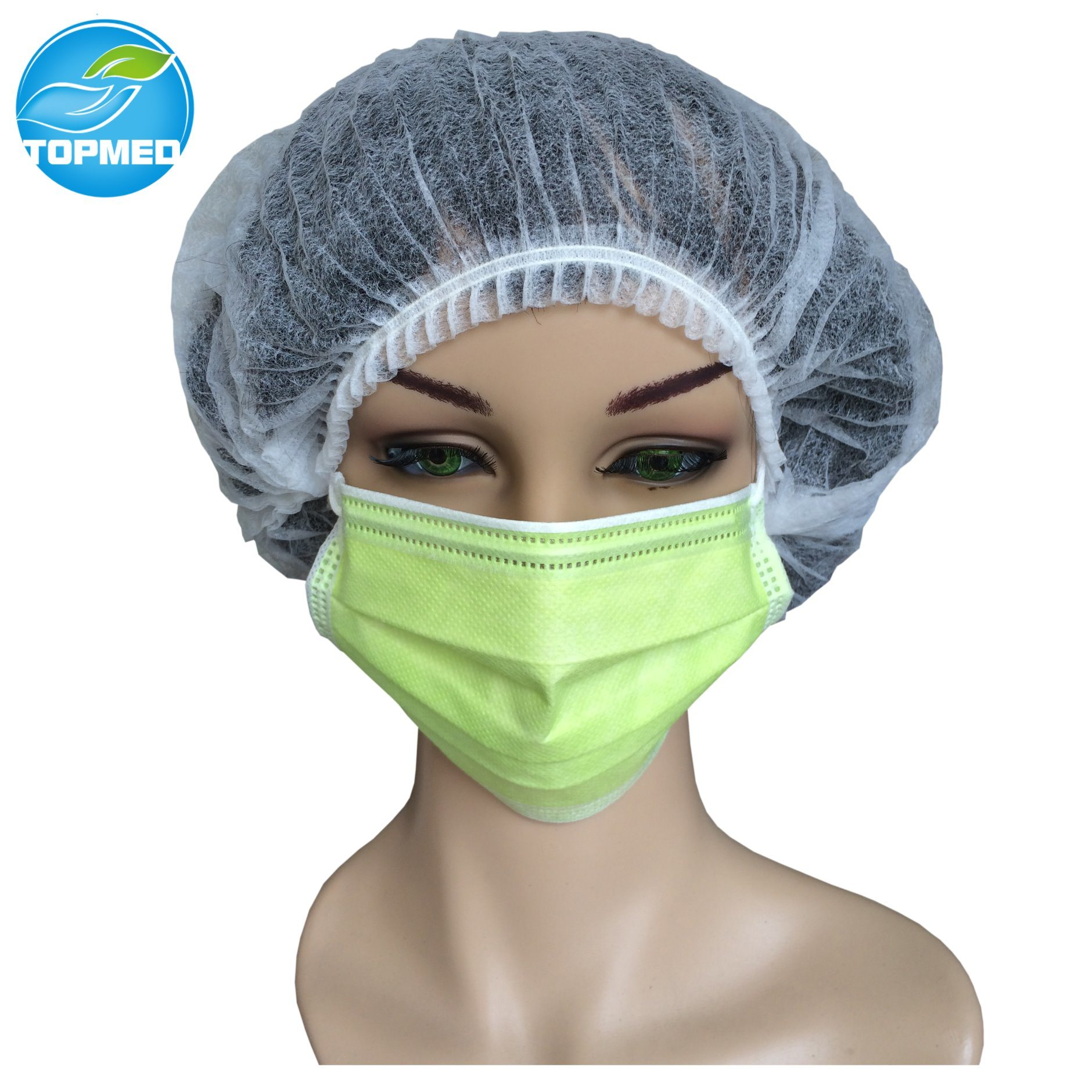 Item Surgical Customize hot Mask Made In China Face Hospital