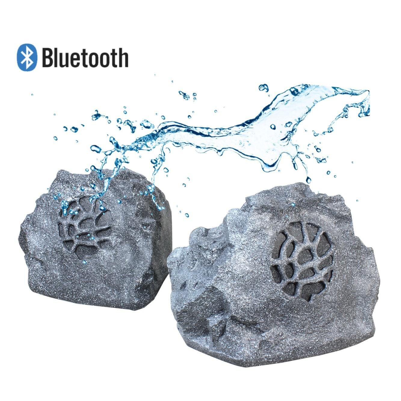 Waterproof Bluetooth Wireless