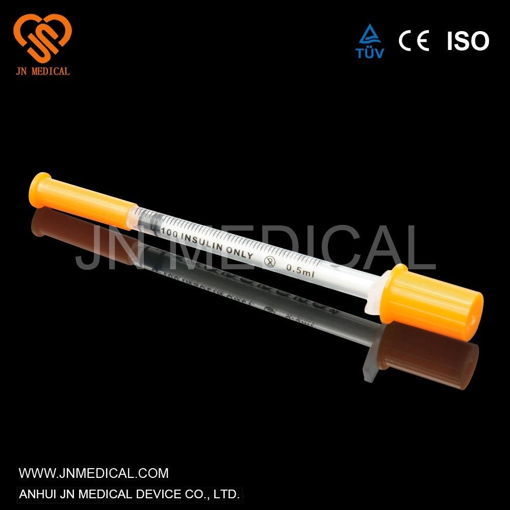Free Insulin Syringe Samples