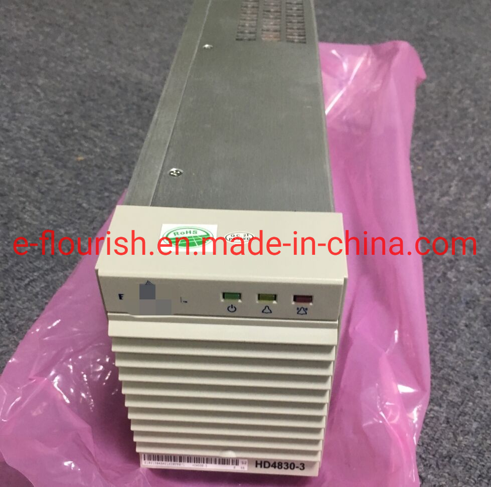 Emerson Power Supply Module Rectifier HD4830-3