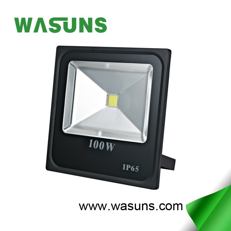 High Power 100W COB Outdoor LED Flood Lights pictures & photos