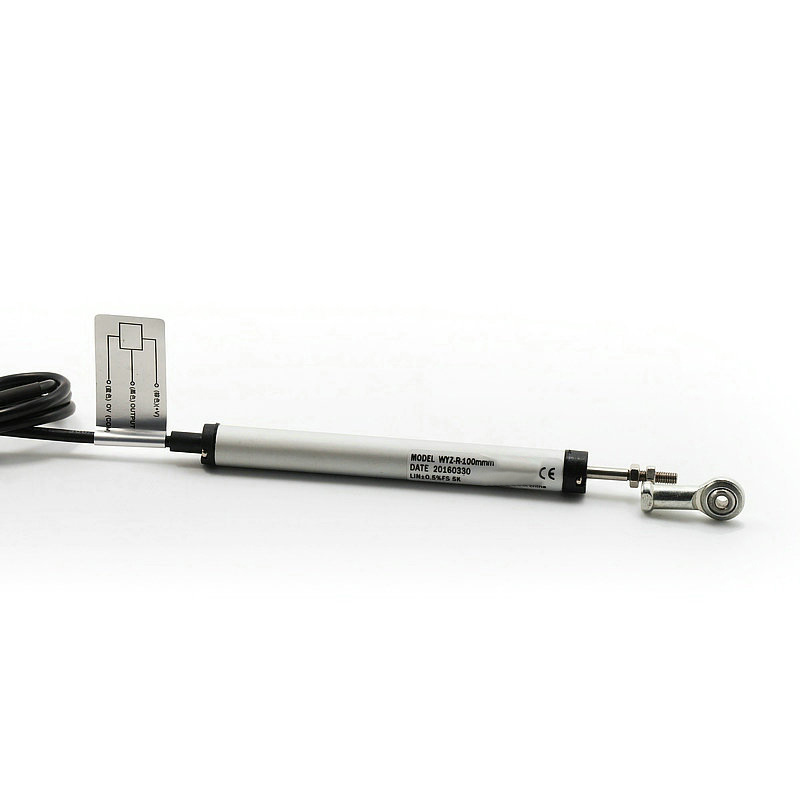 High Speed Mini Stroke Rod Type Line Sensor pictures & photos