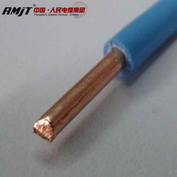 China Low Voltage Copper Core PVC Insulation House Wiring Electrical ...