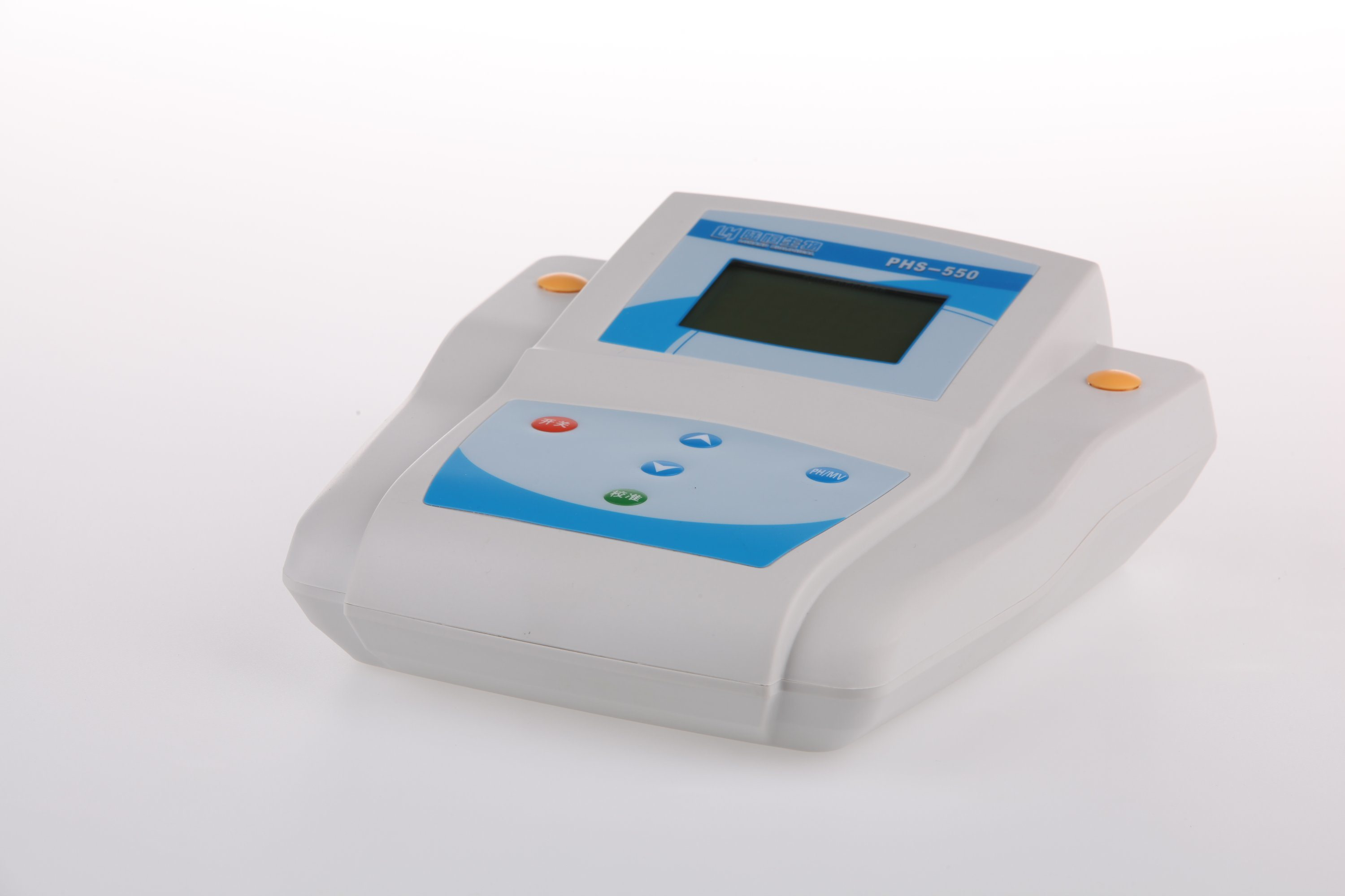 High Quality Bench Top pH Meter/Tester (PHS-550)