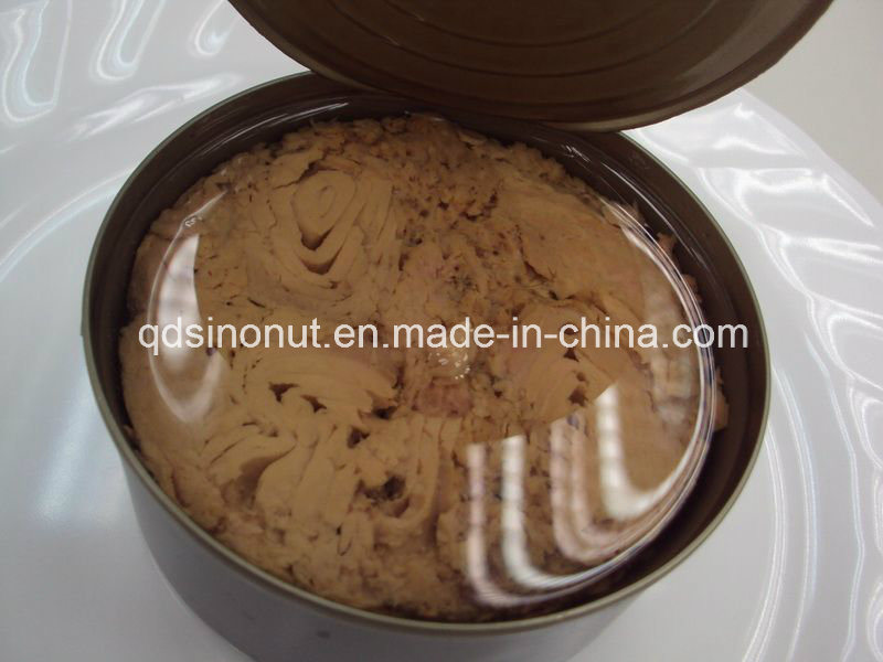 RO1000g Canned Tuna (Auxis thazard)