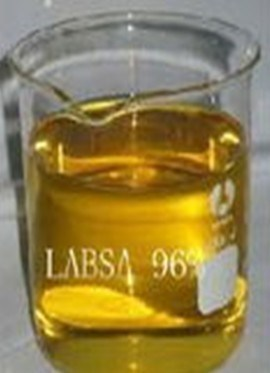LABSA, Linear Alkyl Benzene Sulfonic Acid CAS: 27176-87-0