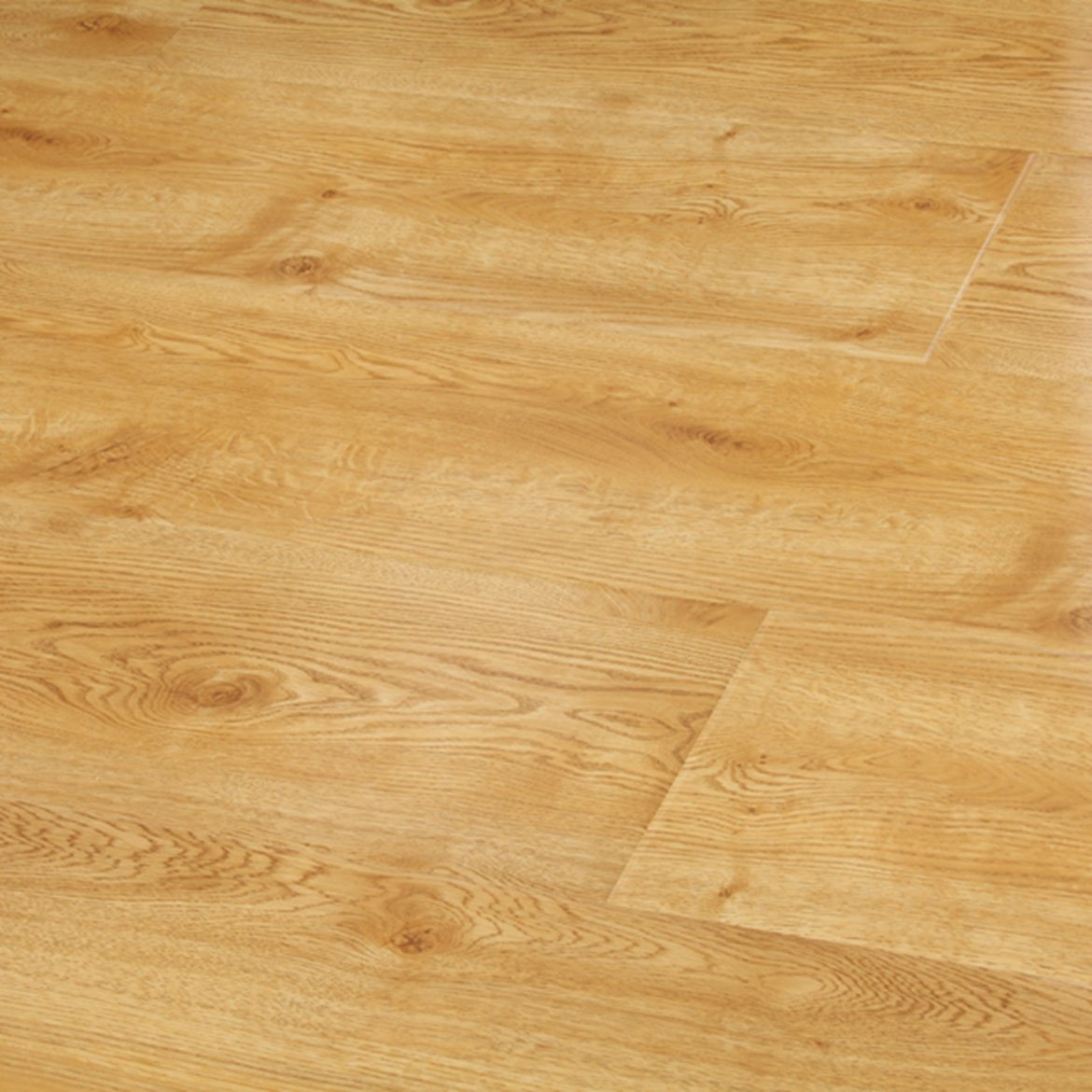 China Embossed Laminate Flooring for Hospital and School Used