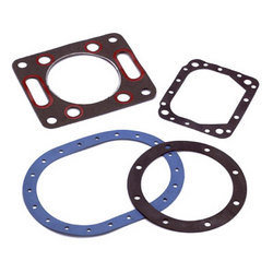 Custom Equipment Silicone Flange Gasket