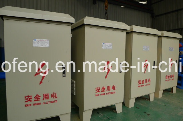 Rotor and Stator VSD Controller Frequency Control Cabinet with Cable pictures & photos