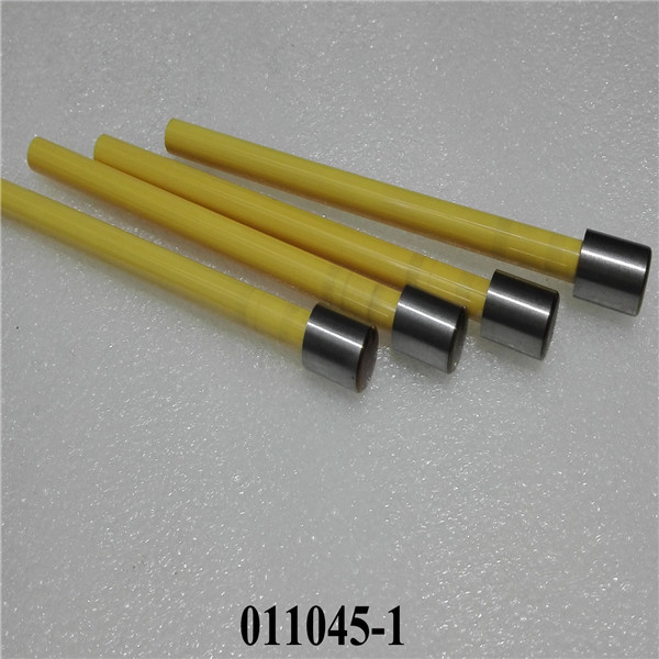 Good Quality Water Jet Cutting Spare Part Ceramic Plunger for Direct Drive Pump pictures & photos