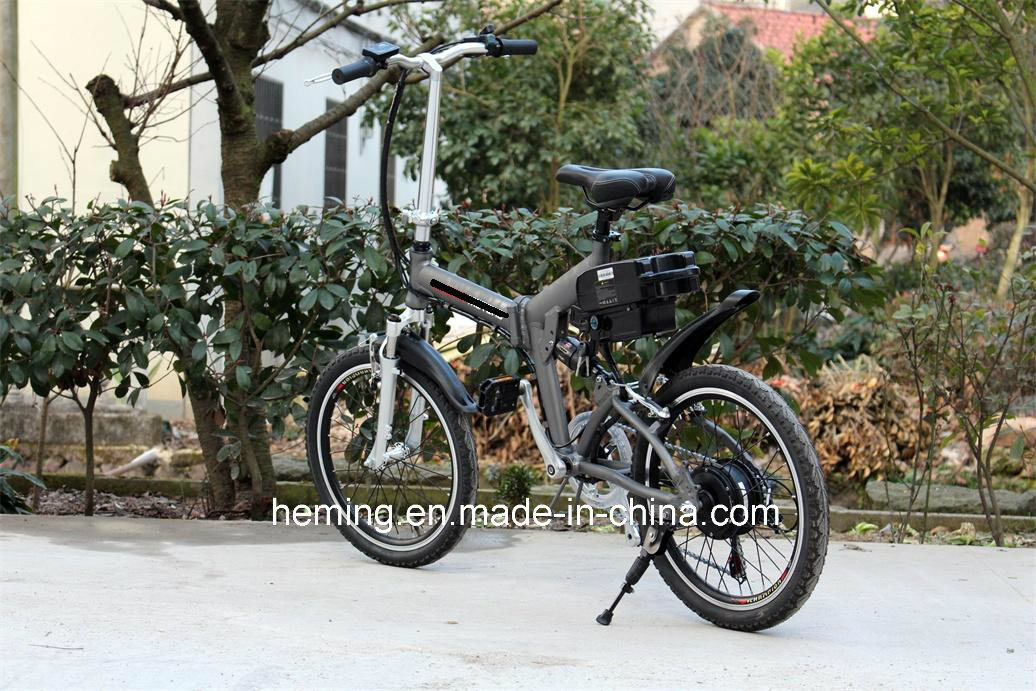 Hot Selling Light E-Bike 36V 9ah 250W E Bikes pictures & photos