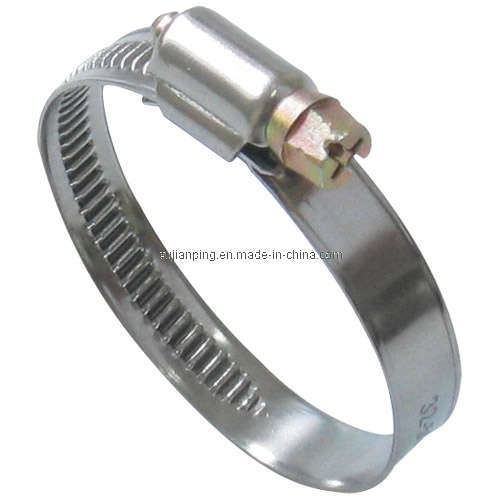 Hose Clamp - Italy Type Hose Clamp