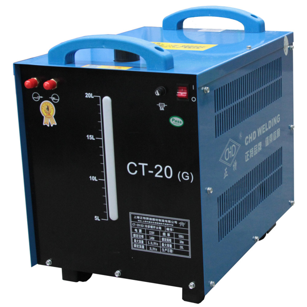 China 20l Tig Torch Welding Water Cooler China Water Cooler Circular Water Cooler