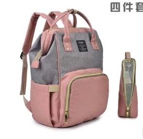 e3cf7b339ec China Twelve Colors Fashion Leisure Ladies Tote Mummy Women Handbag Travel  Backpack Diaper Baby Bag - China Backpack