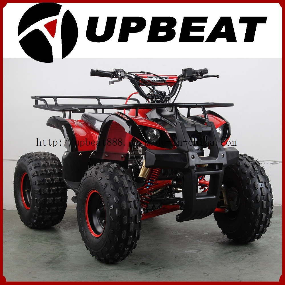 Upbeat Motorcycle Reverse Gear 8 Inch Wheel 125cc ATV pictures & photos