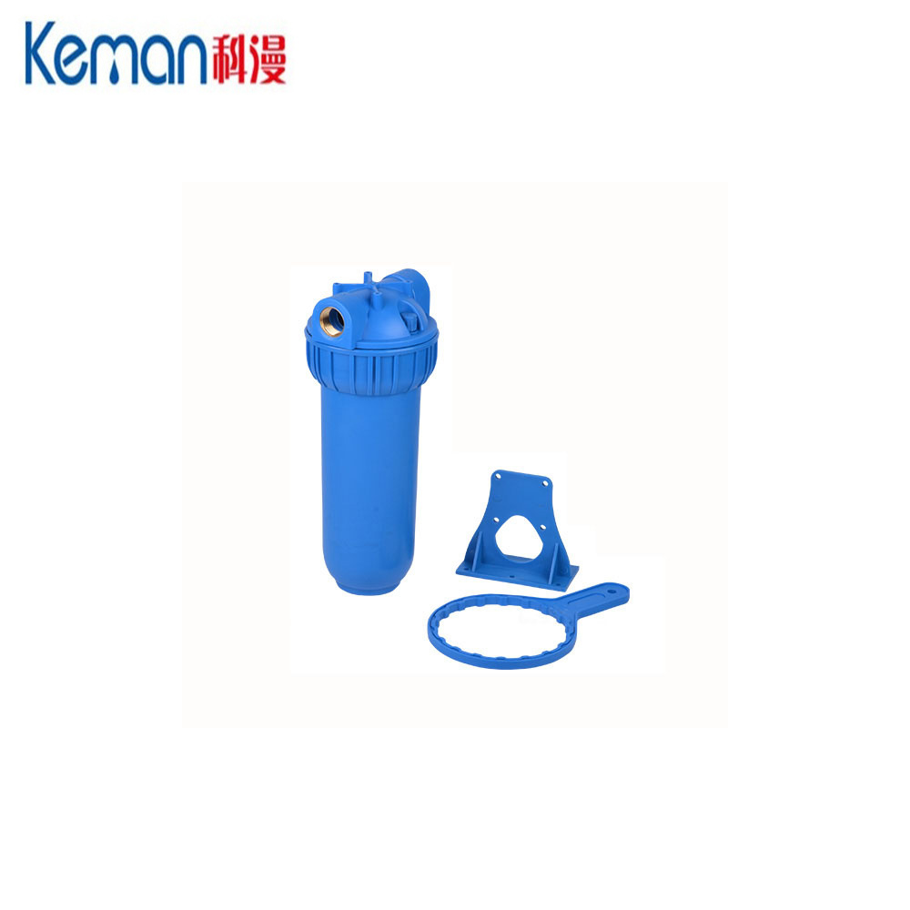 China Home Water Filters With Bracket And Wrench Ro 5 Stages Filter System