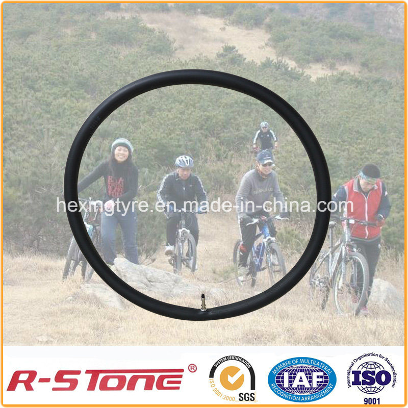 High Quality Butyl Bicycle Inner Tube 26X1.95/2.125
