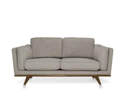 Low Price Modern Fabric Wooden Sofa Set Design