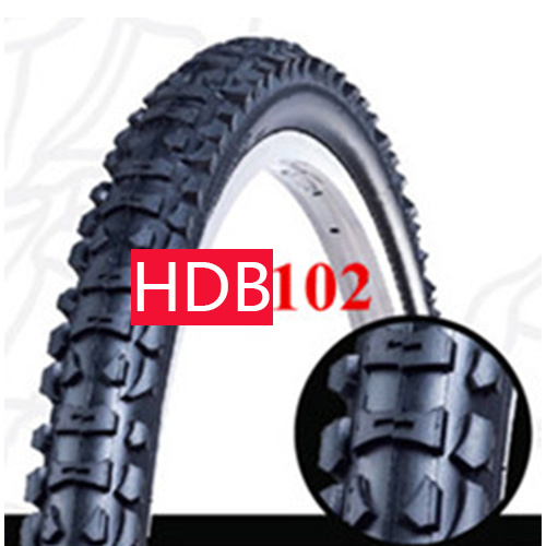 "26"" Mountain Tire / Fat Bike Tires / Road Tire / Bicycle Tyre pictures & photos"