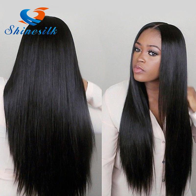 China For Black Women Hair 3 Bundles Malaysian Straight Hair Natural