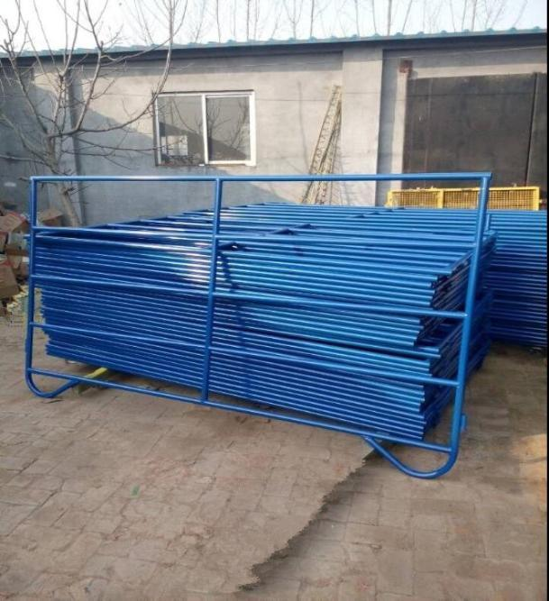 China Wholesale 5foot*10foot USA Cattle Corral Panels/Steel ...