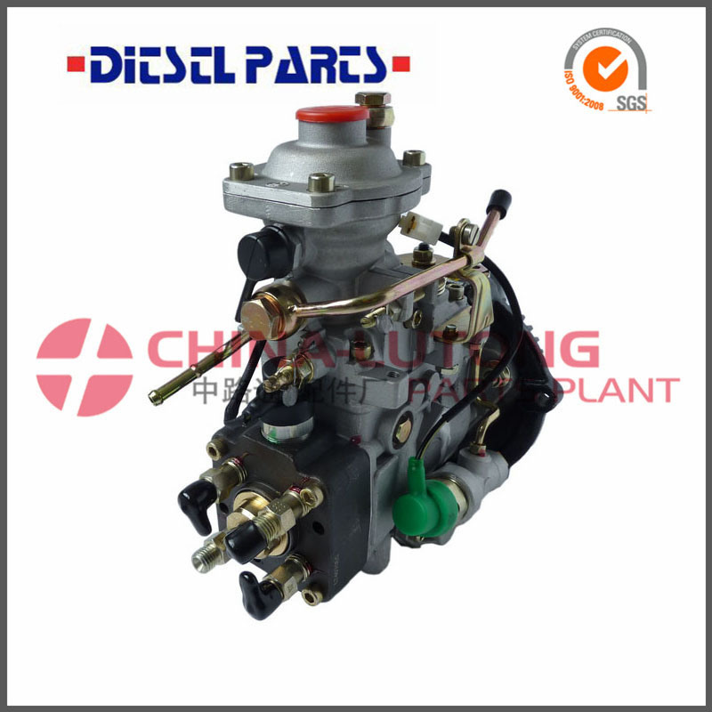 Zexel Diesel Injection Pump Nj-Ve4/11f1900L005 for Jmc, Gmc