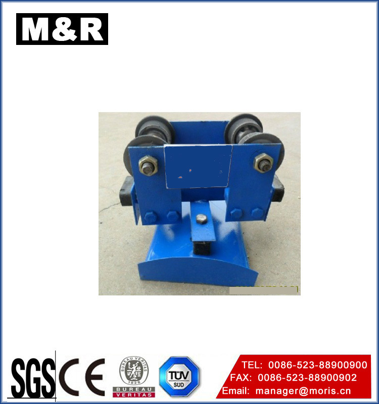 Crane Rail Cable Trolley Carrier for Sale