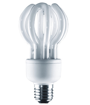 Ce 85W 5u Lotus Energy Saving Light with CFL (BNF 17-4U-B)