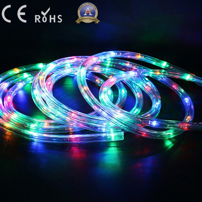 Christmas Led Strip Lights.Hot Item Led Strip Light Per Meter Flex Neon Rope Christmas Lights