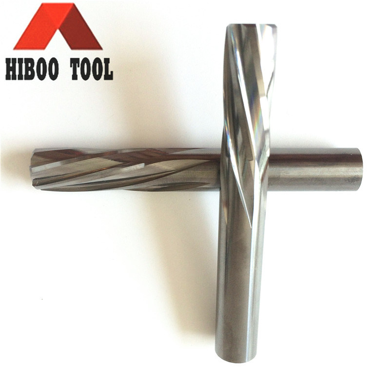 China Hot Sale China Tungsten Carbide Reamers For Hardened Metal