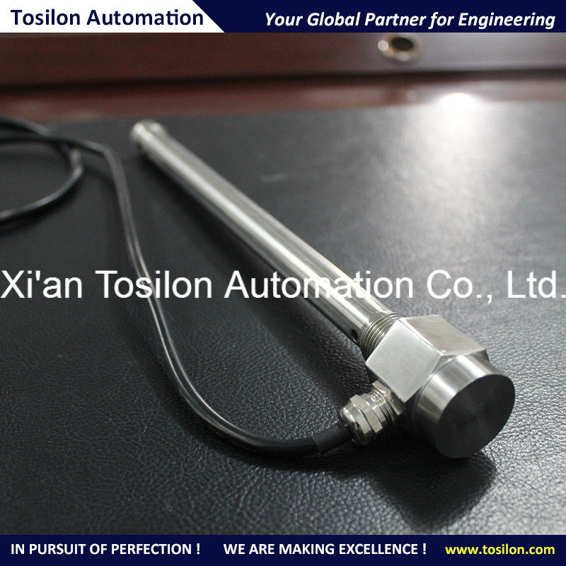 Capacitive Fuel Oil Level Sensor for Fuel Oil Tank pictures & photos