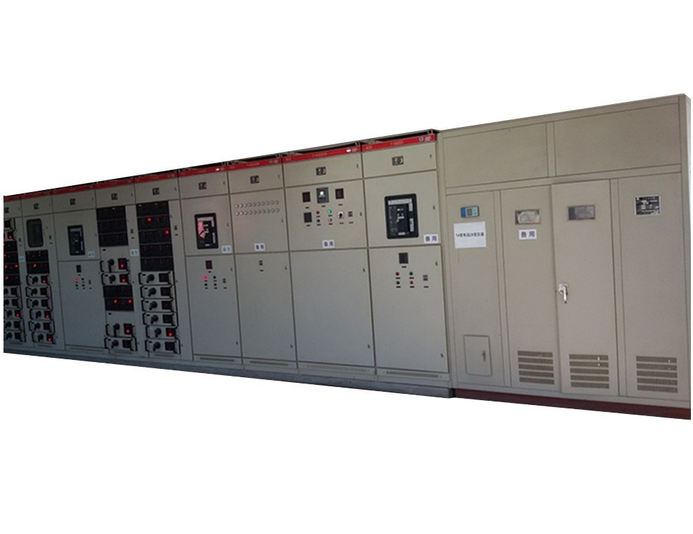 China Low-Voltage Switch Cabinets/ Distribution Panels/Electric ...