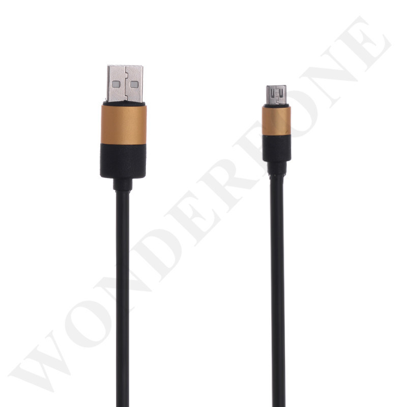 Factory Accessories Mobile Phone Charging Charge USB Data Cable for Samsung