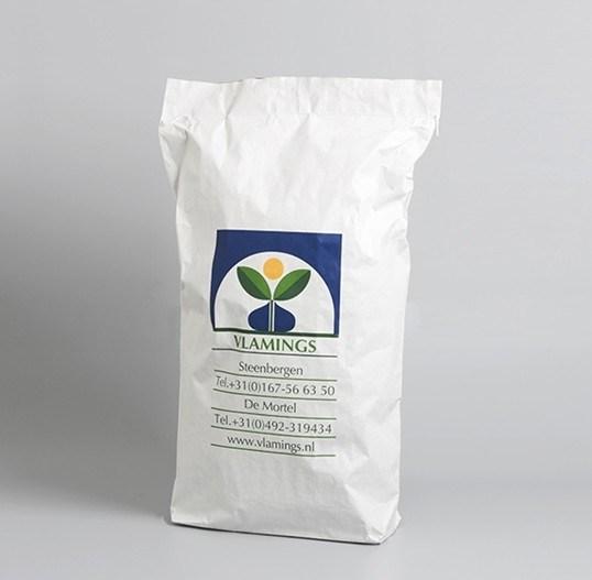 Flour Paper Bags Packaging