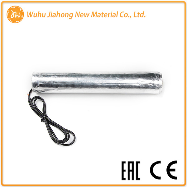 Ce Approval Under Wood Heating Mat