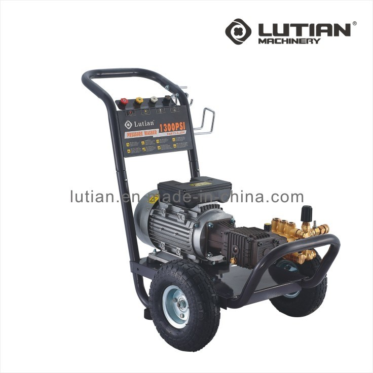 2.2kw-4kw High Pressure Washer Car Wash Machine pictures & photos