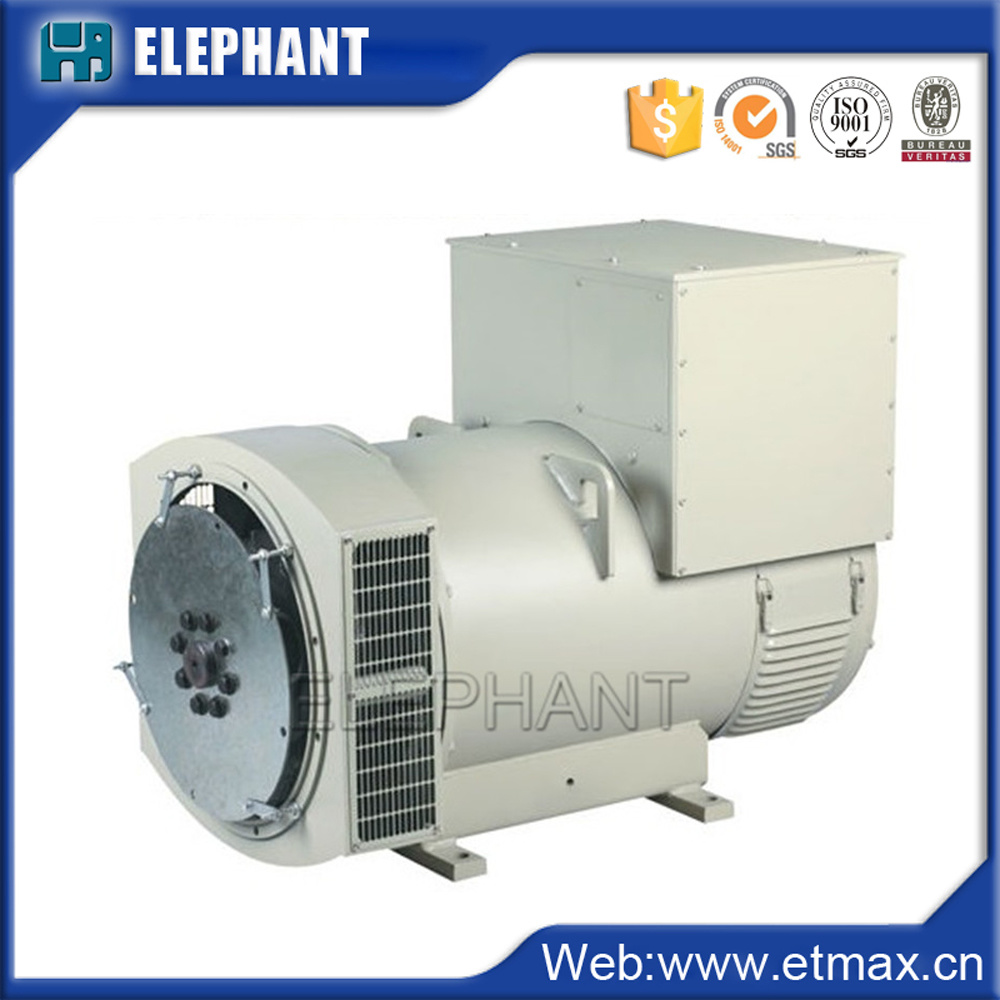 Electric Generator Alternator Stamford Ac Wiring Diagram China Kva Copy Dynamo Brushless 1000x1000