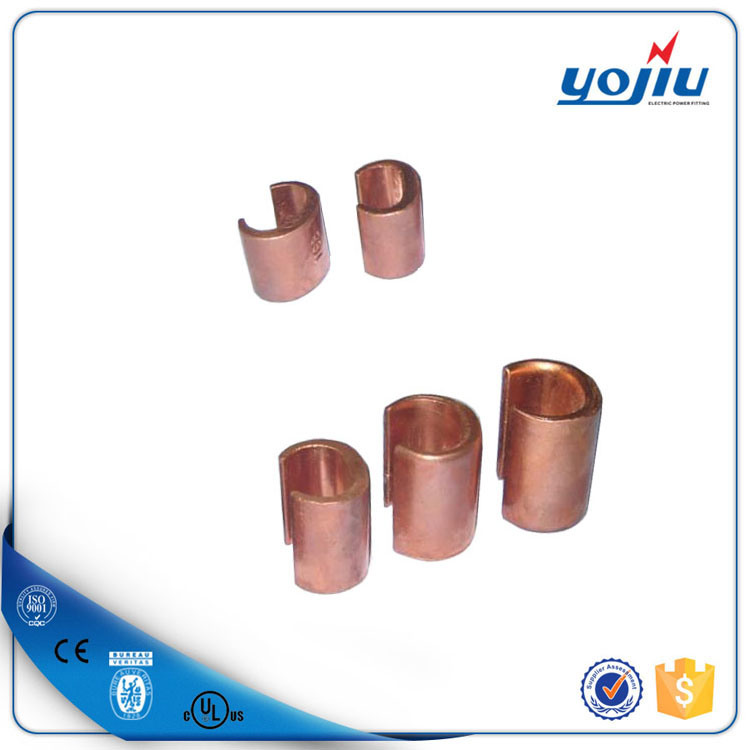 China CCT Type C Clamp Copper Wire Connecting Clamp - China CCT C ...