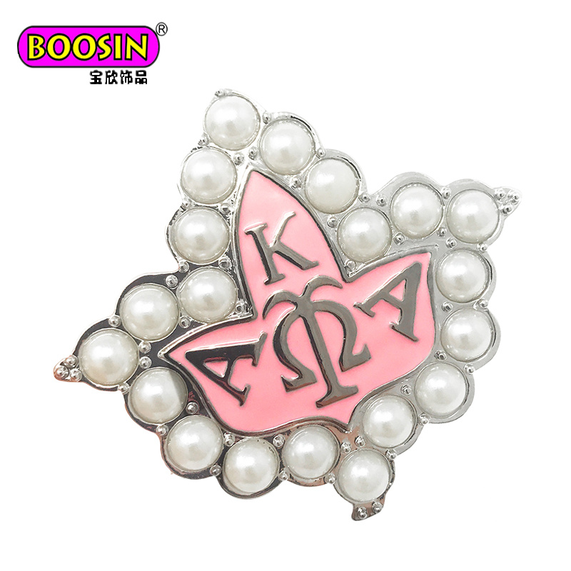 Greek Letter Before Kappa.Hot Item Custom Greek Letters Alpha Kappa Alpha Aka Brooch Sorority Jewelry