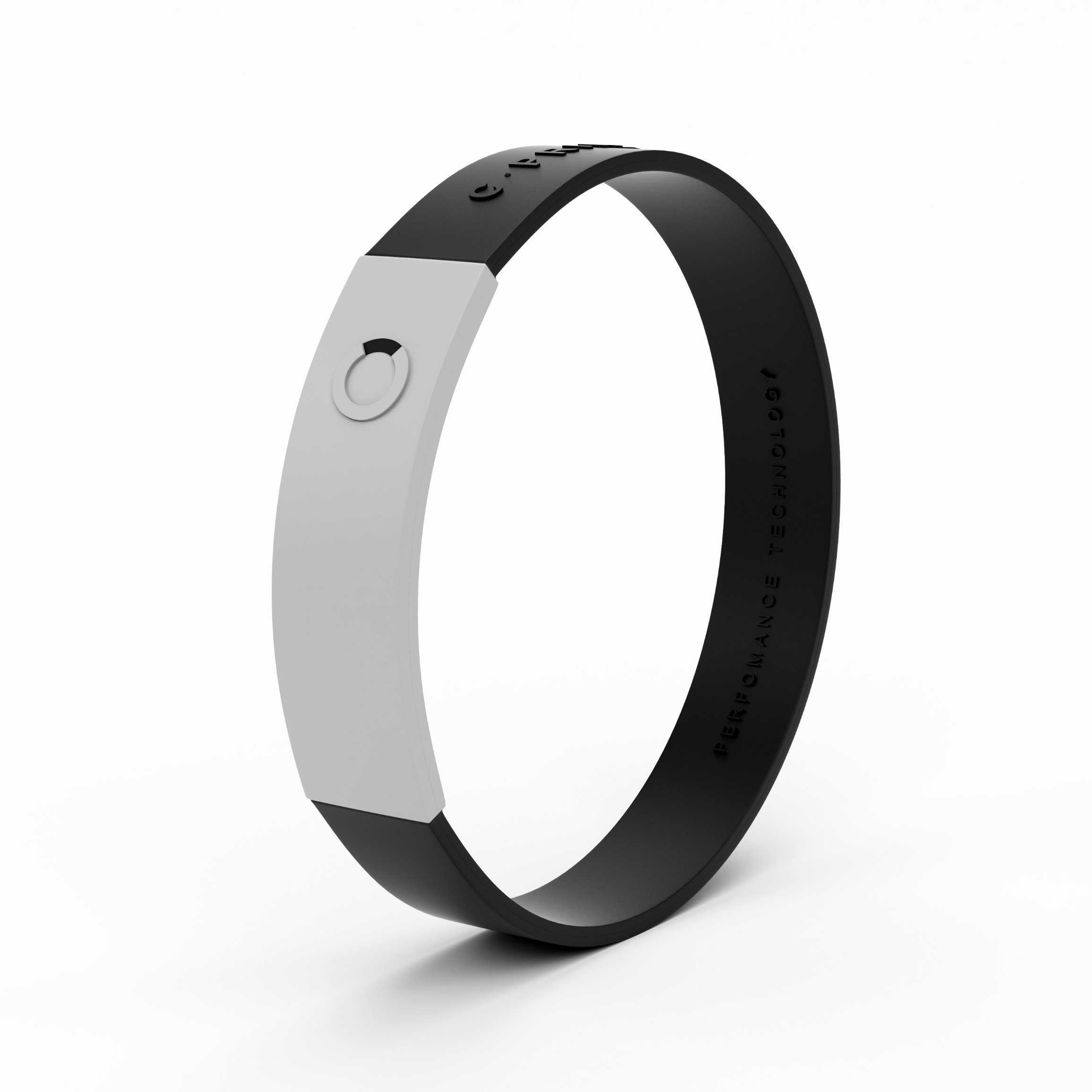 Fashion Silicone Cprime Neo Bracelet Performance Sport Wristbands