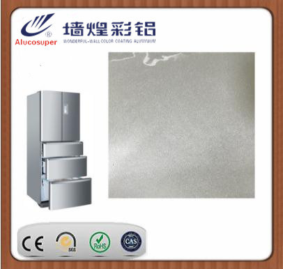China Best Selling VCM Steel Sheets for Refrigerator Door Panels