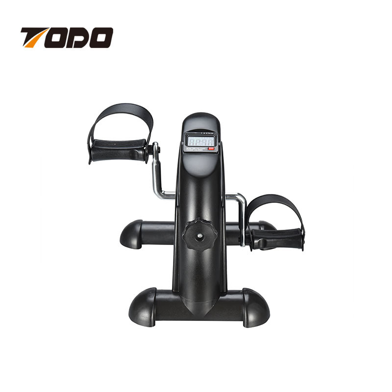 China Small Exercise Bike For Under Your Office Desk Mini Pedal