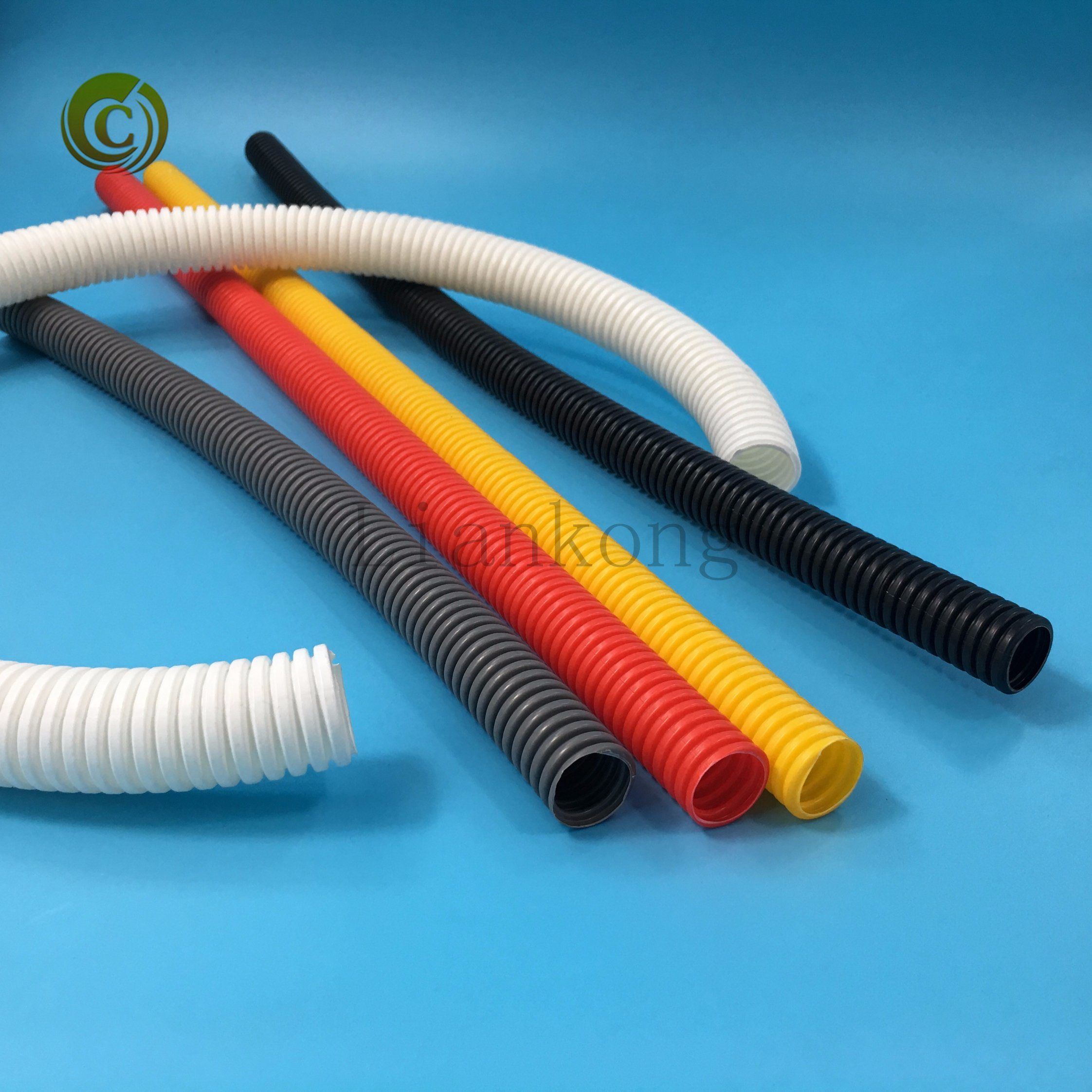 China 2018 Hot Sale Polyamide Flexible Corrugated Electrical Conduit ...
