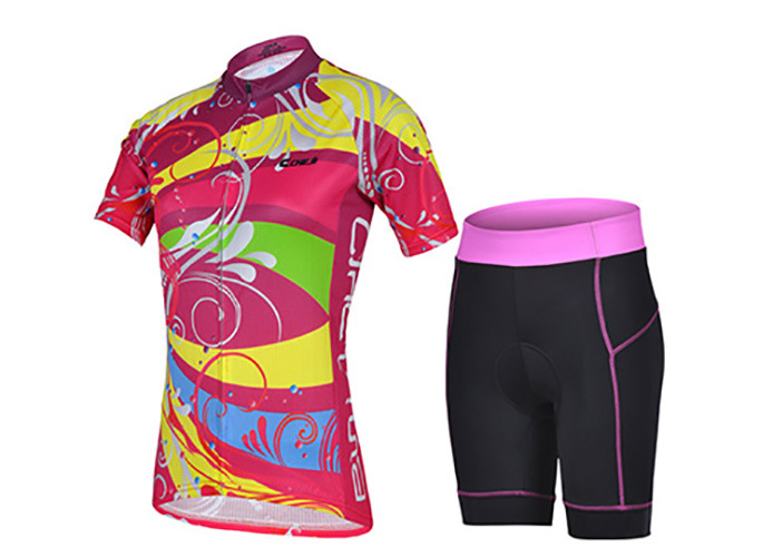 2018 Breathable Customized Cycling Shirts Cycling Jersey Bicycle Shirts with Competitive Price pictures & photos