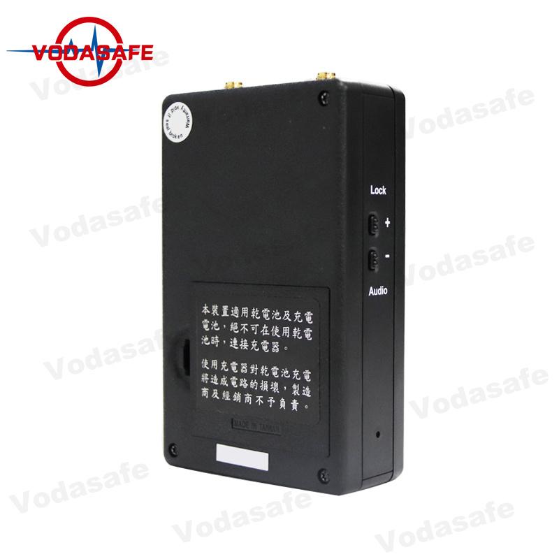 Mini Wireless Camera Hunter Mobile Phone Detector Full Band Video Scanner 900 MHz