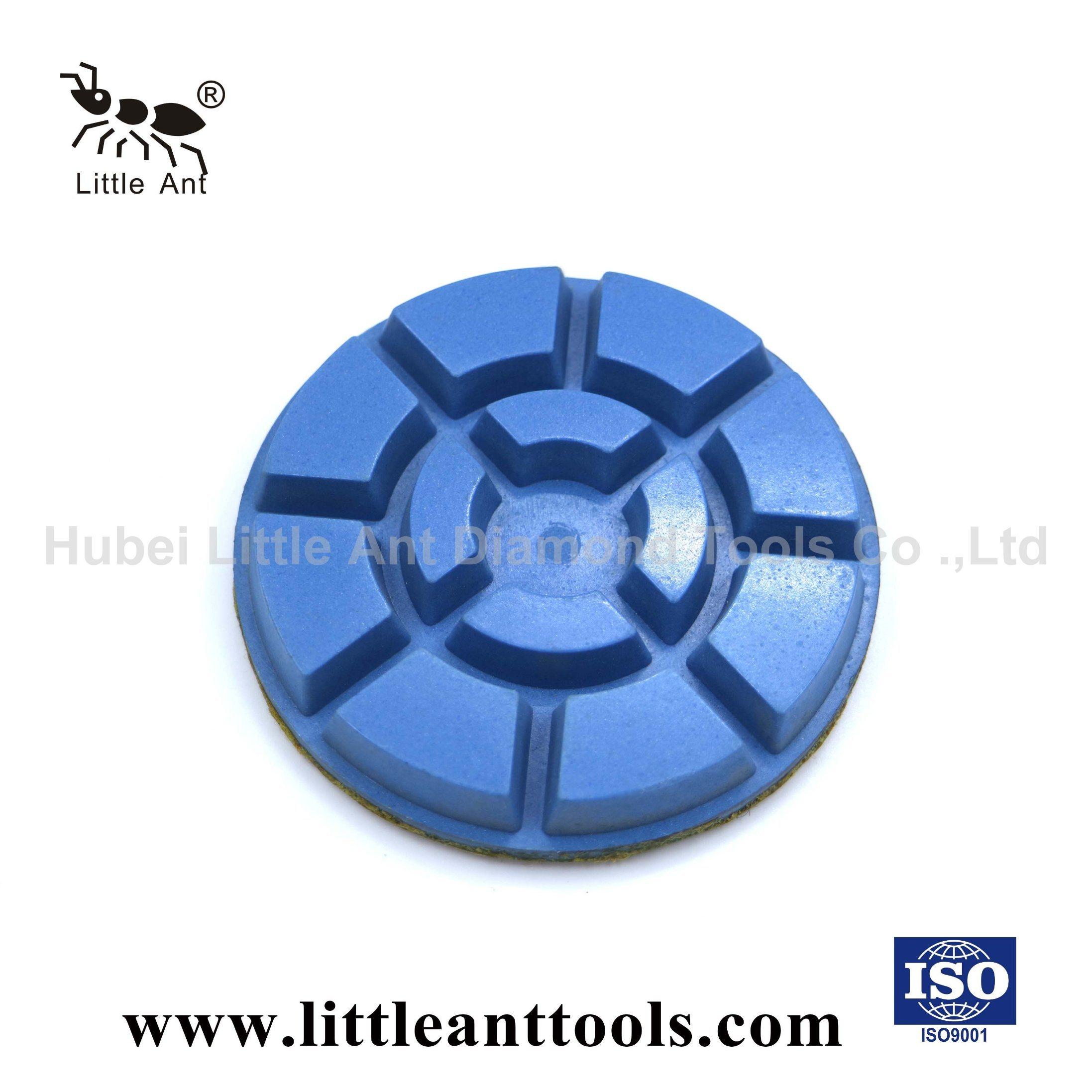 China Thickness 11 Mm Granite Marble Floor Terrazzo Resin