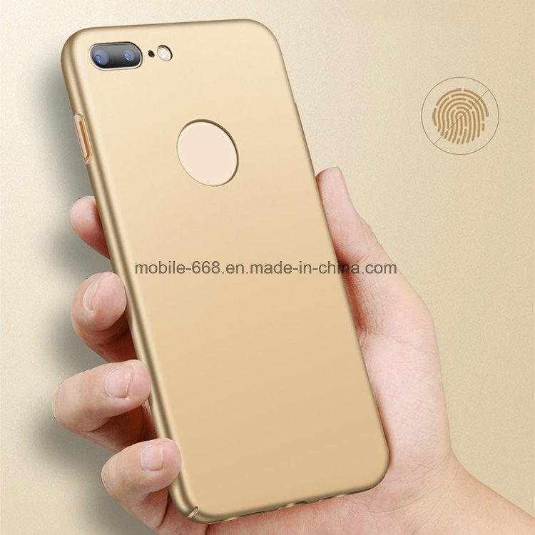 Slim Matte PC Plastic Covers iPhone 7